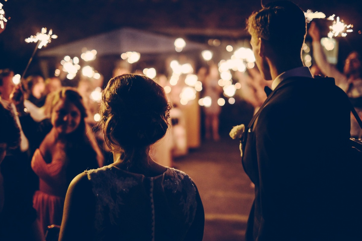 Planning a Wedding That Doesn't Cost You Thousands